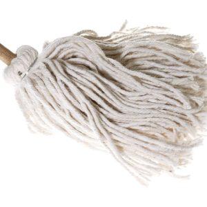 ATALSGRAHAM-Cotton Yatch Mop