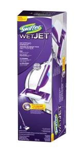 Procter&Gamble-Swiffer WetJet Starter Kit