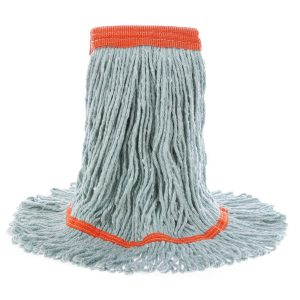 ATLASGRAHAM-JaniLoop Wide Band Wet Mop (Green)