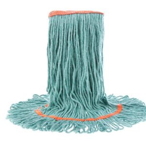 ATLASGRAHAM-JaniLoop Narrow Band Wet Mop (Green)