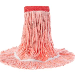 ATLASGRAHAM-JaniLoop Wide Band Wet Mop (Orange)