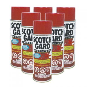 3M-Scotchgard Protector for Fabric and Upholstery