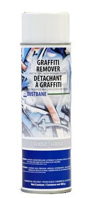 DUSTBANE - GRAFFITI REMOVER