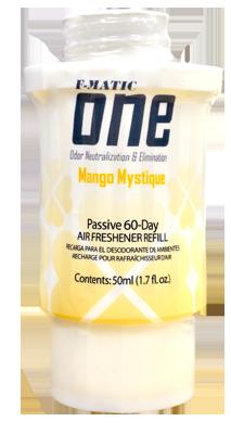 DUSTBANE - F-Matic ONE Refill Fragrance Cartridges