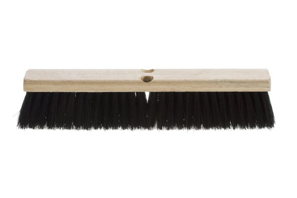 ATLASGRAHAM-Synthetic Tampico Medium Sweep Push Broom