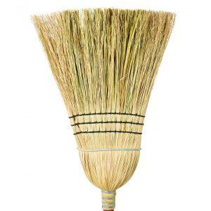ATLASGRAHAM-Husky Heavy Duty Corn Broom
