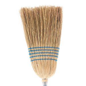 ATLASGRAHAM-Otter Light Duty Corn Broom