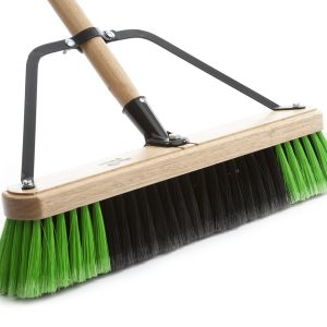 ATLASGRAHAM-AGF Professional Fine Sweep Push Broom