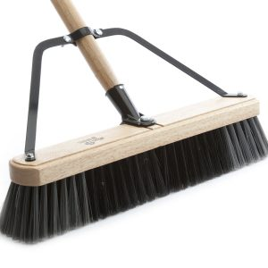 ATALSGRAHAM-AGF Professional Medium Sweep Push Broom