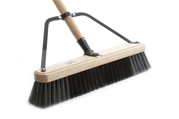 ATALSGRAHAM-AGF Professional Medium Sweep Push Broom