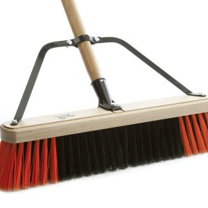 ATLASGRAHAM-AGF Professional Coarse Sweep Push Broom