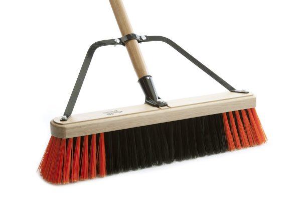 ATLASGRAHAM-AGF Professional Coarse Sweep Push Broom