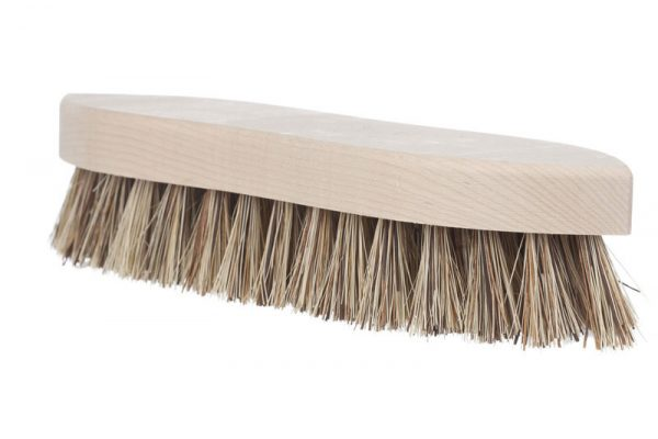 ATLASGRAHAM-Pointed Union Scrub Brush