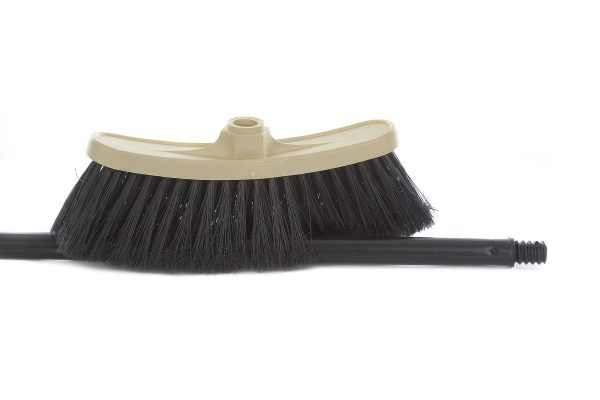 ATLASGRAHAM-Economy Magnetic Upright Broom