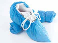 ATLASGRAHAM-Non-Slip Shoe Cover Refill