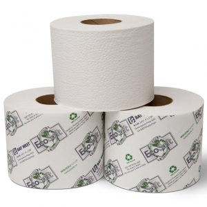 2-PLY TP - 616 SHT/ROLL - 48 RL/CS