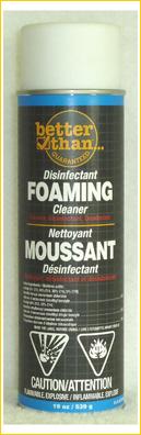 GERMICIDAL CLEANER 539 GRAM