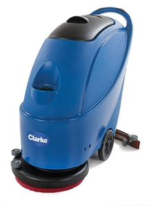 CLARKE - CA30 17E Autoscrubber