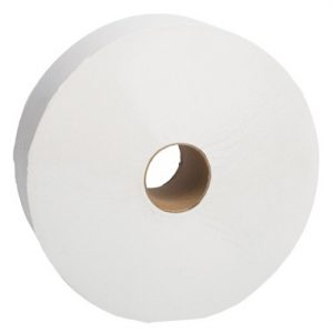 CASCADES - 4016 Jumbo Roll Tissue Cascades® for Tandem® 10 in 2 ply 1400 ft