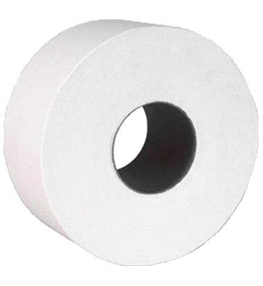 CASCADES - 4096 Jumbo Roll Tissue North River® 1 ply 2000 ft
