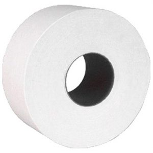 CASCADES - 4097 Jumbo Roll Tissue North River® 2 ply 1000 ft