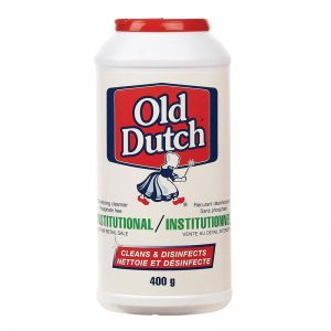 LAVO-Old Dutch Disinfecting Cleaner