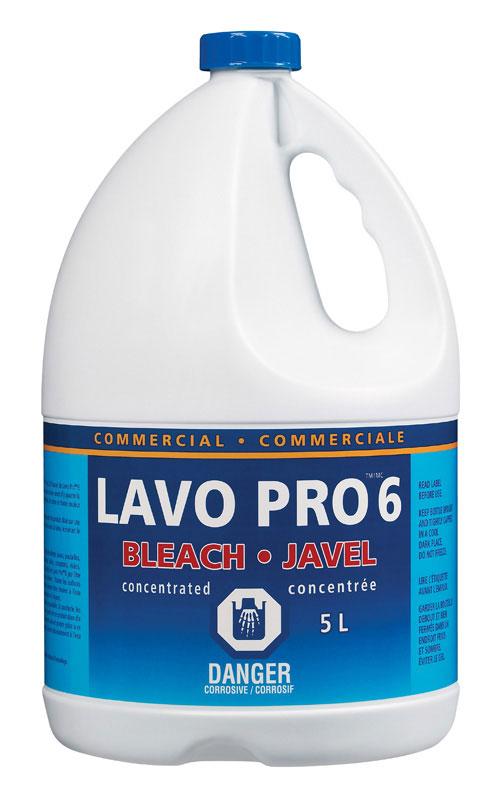 LAVO-Pro 6-6% Bleach