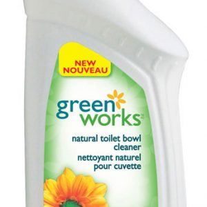 CLOROX-Green Works Toilet Bowl Cleaner