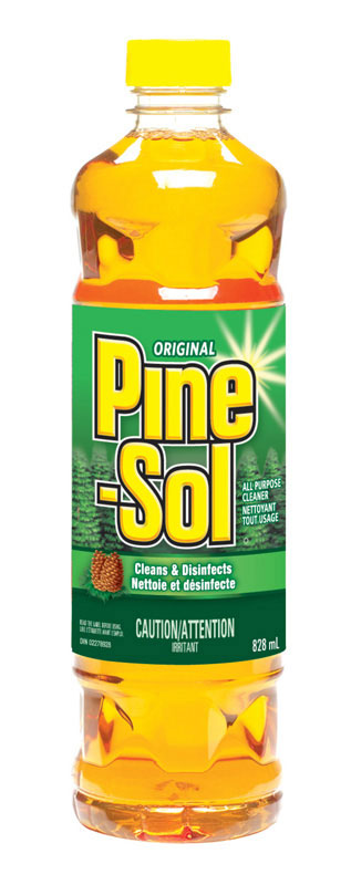 CLOROX-Pine-Sol All-Purpose Disinfectant Cleaner