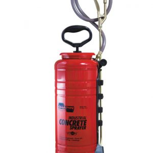 CHAPIN-Concrete Sprayer