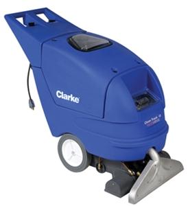 CLARKE - Clean Track L18