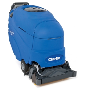CLARKE - Clean Track L24