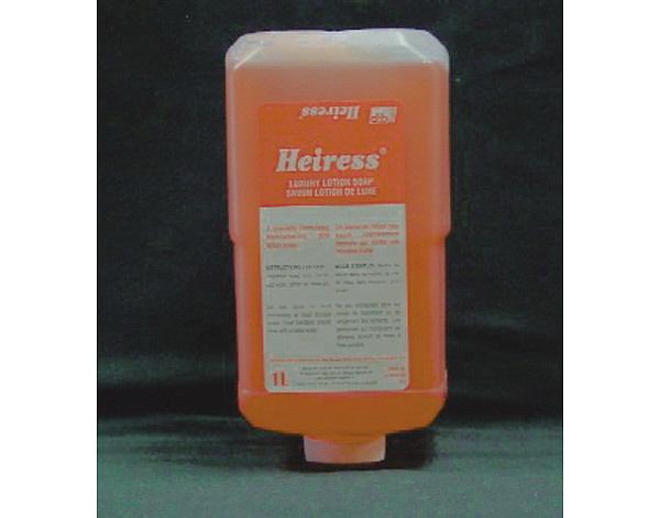 SOAP HEIRESS