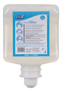 FOAMING HAND SOAP (1L) greenlogo