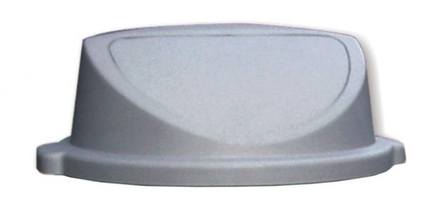 DURAPLUS-Lid for RU2632&KA3200 Round Container