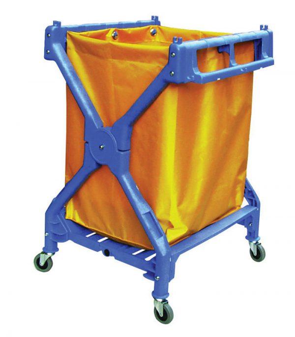 DURAPLUS-X Frame Cart with Vinyl Bag
