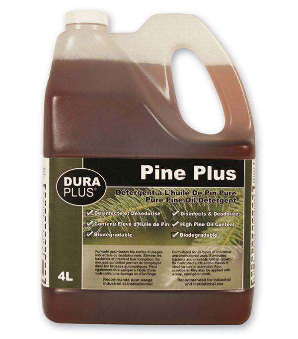 DURAPLUS-Pine Plus Detergent
