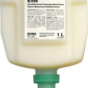 DURAPLUS-Antimicrobial Foam Soap
