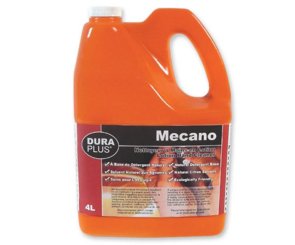 DURAPLUS-Mecano-Lotion Hand Cleaner