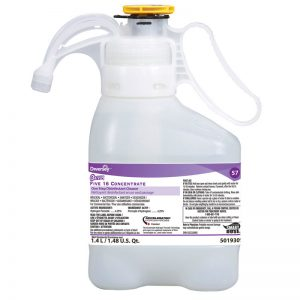DURAPLUS-SmartDose Olivir Five 16 Concentrate Disinfectant Cleaner