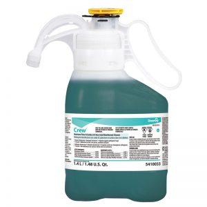 DURAPLUS-SmartDose Crew Floor& Surface Non-Acid Disinfectant