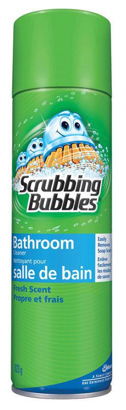 DIVERSEY-Scrubbing Bubbles Bathroom Cleaner