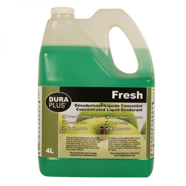 CONCENTRATED LIQUID DEODORIZER 4L
