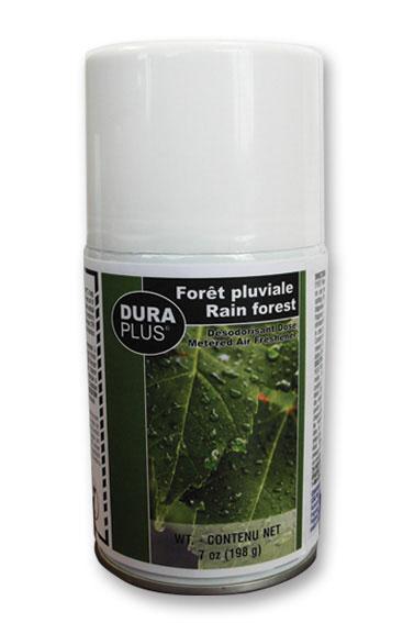 RAIN FOREST AEROSOL SPRAY 30 DAY