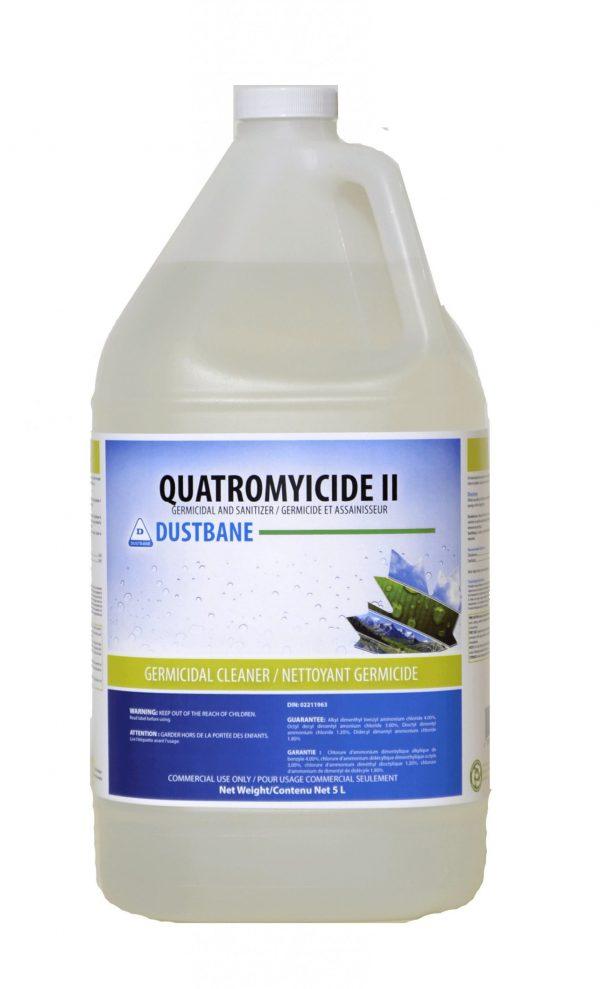 DUSTBANE - QUATROMYICIDE II