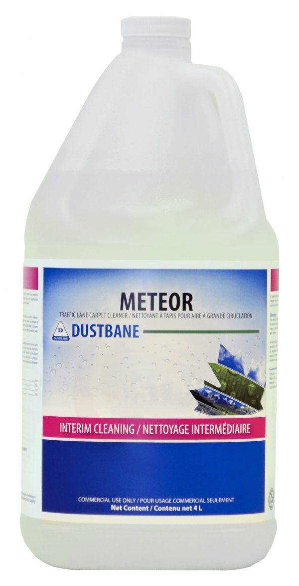 METEOR CARPET BONNET CLEANER 4L
