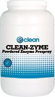 CLEANZYME POWDER 8 LBS