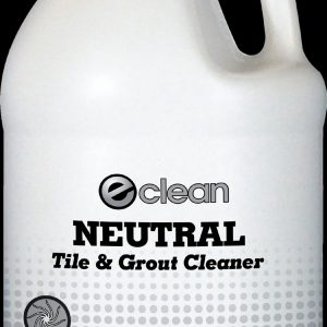 NEUTRAL TILE/GROUT CLEANER