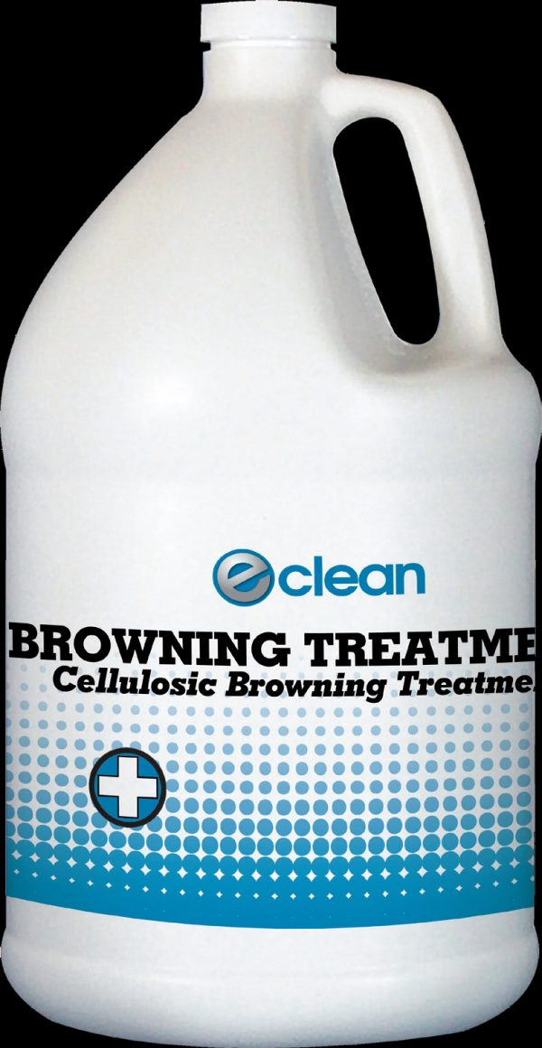 ECLEAN BROWNING TREATMENT 4LT