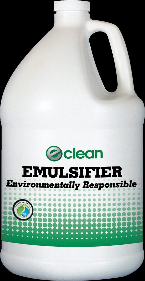 GREEN EMULISFIER 4L